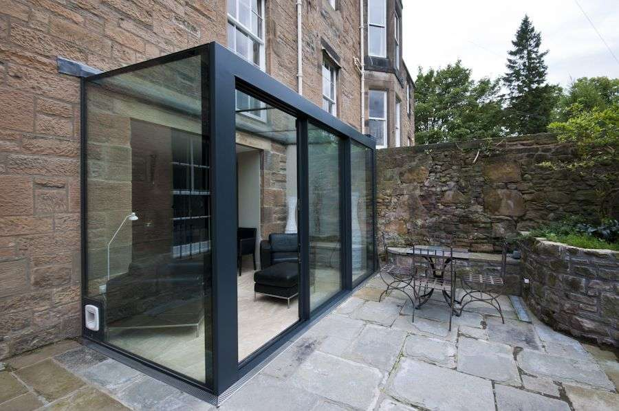 How To Build The Perfect Glass Extension? -Homeadviceguide