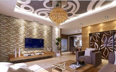 living-room-mosaic-tiles-ideas
