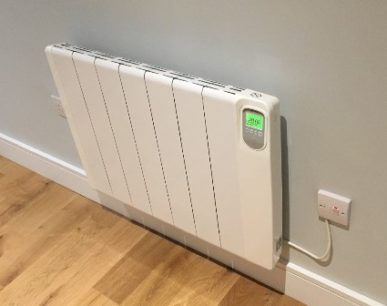 electric heating systems
