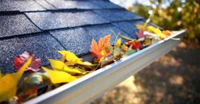 gutter replacement cost