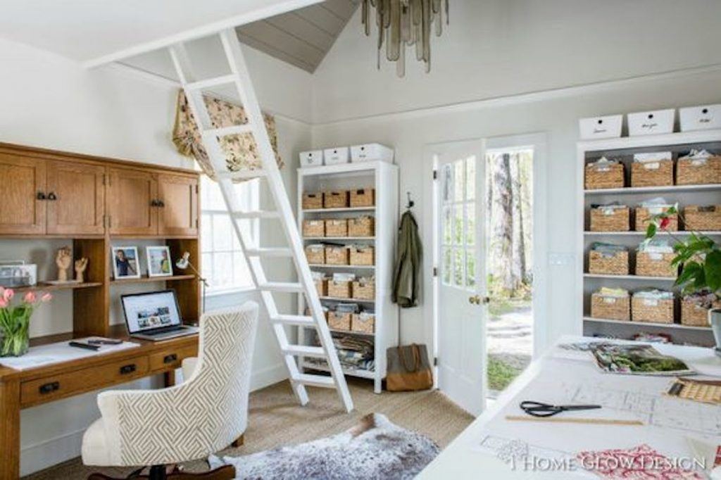 Home-Glow-Design-She-Shed-Office