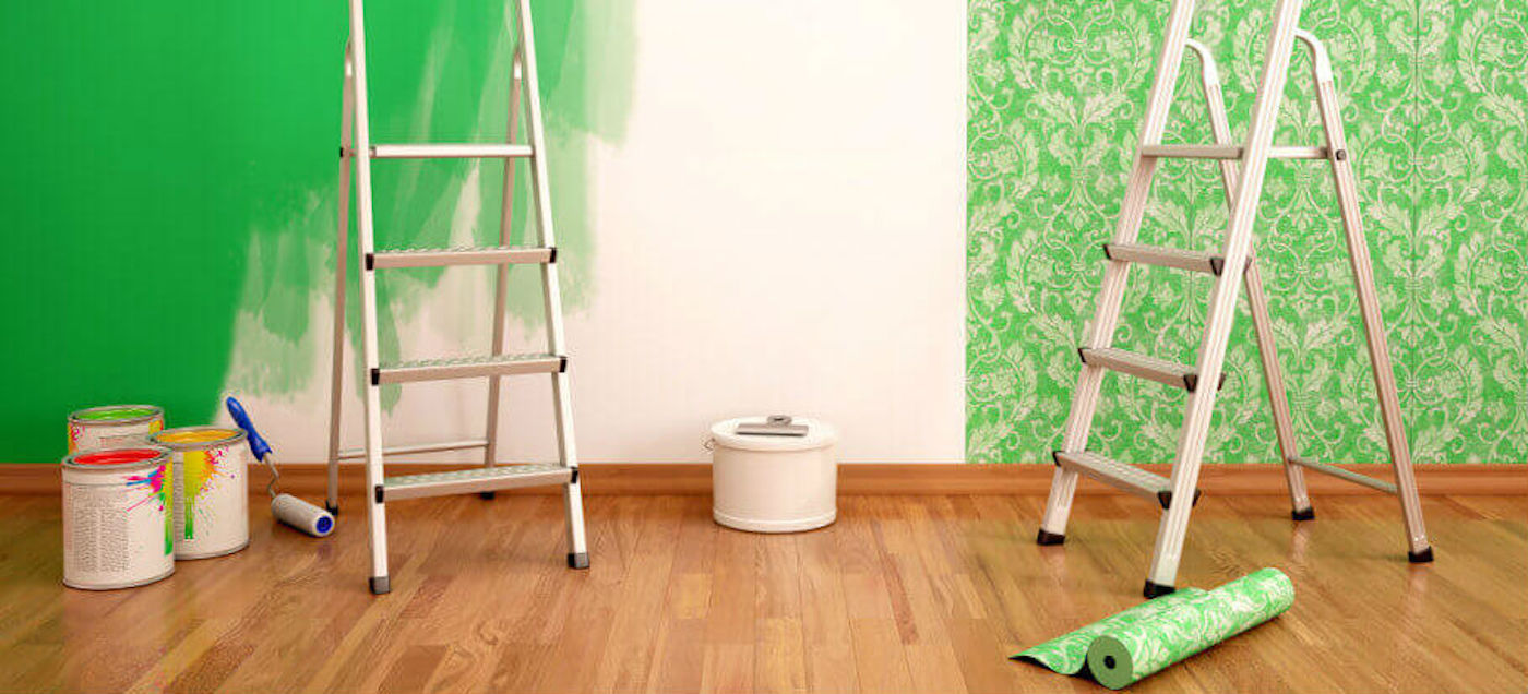 painting and decorating prices